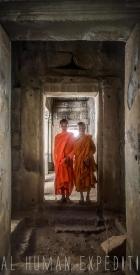 Cambodia: Kingdom of Water