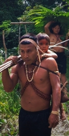 Matis: An Amazonian Indigenous Experience