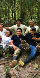 feral-human-expeditions-wilderness-medicine-course-class-3