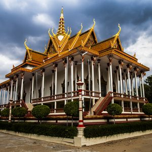 Cambodia: Kingdom of Water