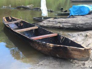 Peru: Expedition Dugout @ Amazonas, Peru