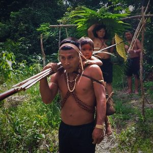 Matis: People of the Amazon