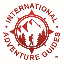 International Adventure Guides logo