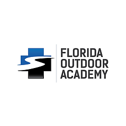 Florida Outdoor Academy logo