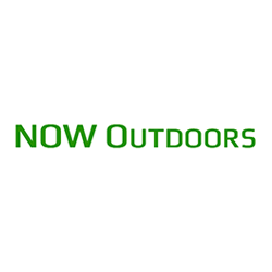 Now Outdoors Logo