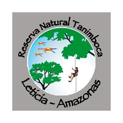 Leticia Amazonia Logo