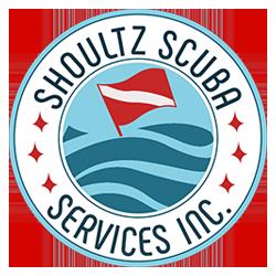Shoultz SCUBA logo