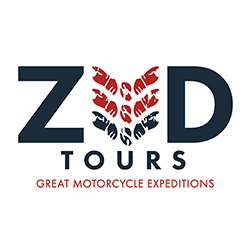 Zed Motorcycle Tours Logo